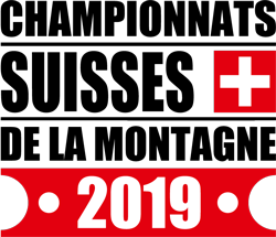 Logo Championnats suisses de montagne