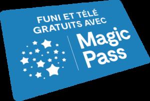 Logo du Magic Pass
